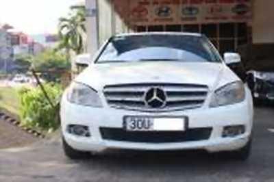 Bán xe ô tô Mercedes Benz C class C230 Avantgarde 2008 giá 450 Triệu