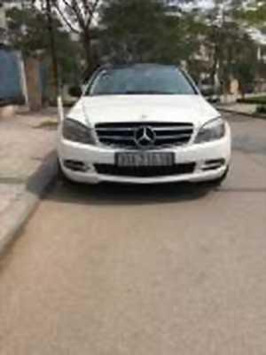 Bán xe ô tô Mercedes Benz C class C230 Avantgarde 2008 giá 480 Triệu