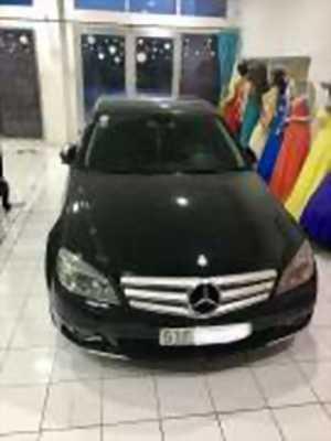 Bán xe ô tô Mercedes Benz C class C230 Avantgarde 2008 giá 520 Triệu