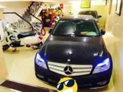 Bán xe ô tô Mercedes Benz C class C230 Avantgarde 2008 giá 600 Triệu