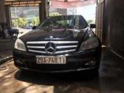 Bán xe ô tô Mercedes Benz C class C230 Avantgarde 2009 giá 458 Triệu