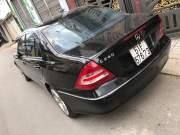 Bán xe ô tô Mercedes Benz C class C240 ở quận 12