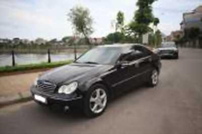 Bán xe ô tô Mercedes Benz C class C240 Avantgarde 2005 giá 245 Triệu