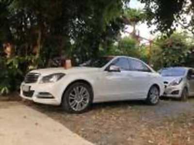 Bán xe ô tô Mercedes Benz C class C250 2011 giá 650 Triệu huyện ứng hòa