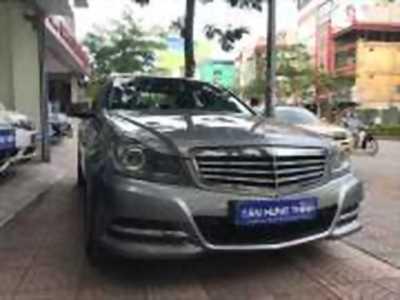 Bán xe ô tô Mercedes Benz C class C250 2011 giá 665 Triệu quận ba đình