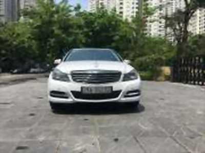 Bán xe ô tô Mercedes Benz C class C250 2011 giá 680 Triệu