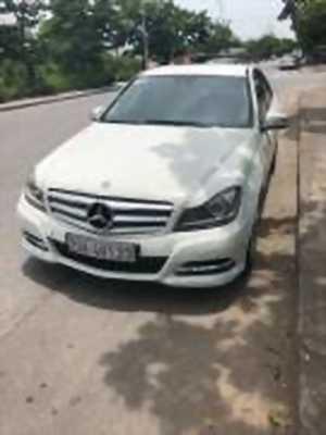 Bán xe ô tô Mercedes Benz C class C250 2011 giá 686 Triệu