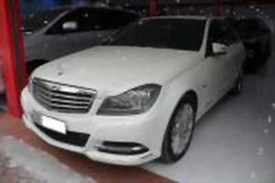 Bán xe ô tô Mercedes Benz C class C250 2011 giá 715 Triệu