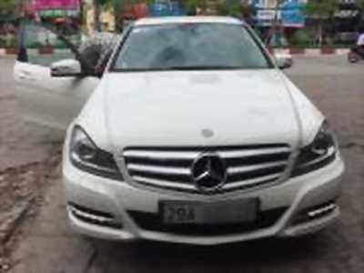 Bán xe ô tô Mercedes Benz C class C250 2011 giá 750 Triệu