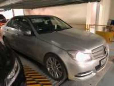Bán xe ô tô Mercedes Benz C class C250 2012