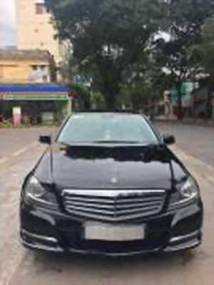 Bán xe ô tô Mercedes Benz C class C250 2012 giá 850 Triệu
