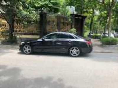Bán xe ô tô Mercedes Benz C class C250 AMG 2015 giá 1 Tỷ 420 Triệu