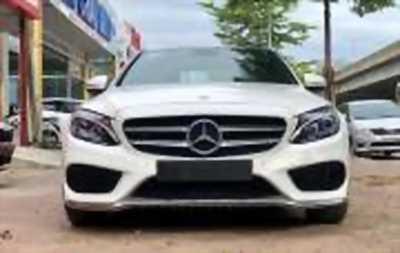 Bán xe ô tô Mercedes Benz C class C250 AMG 2015 giá 1 Tỷ 440 Triệu