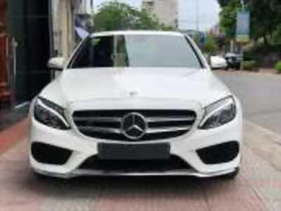 Bán xe ô tô Mercedes Benz C class C250 AMG 2015 giá 1 Tỷ 450 Triệu
