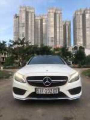 Bán xe ô tô Mercedes Benz C class C250 AMG 2015 giá 1 Tỷ 460 Triệu