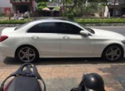 Bán xe ô tô Mercedes Benz C class C250 AMG