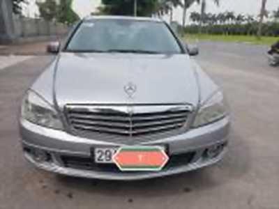 Bán xe ô tô Mercedes Benz C class C250 CGI 2009 giá 515 Triệu