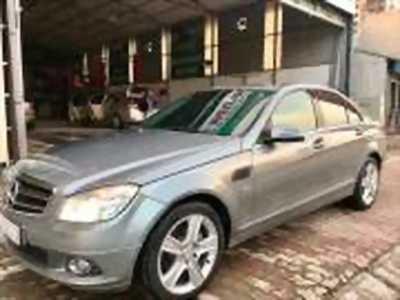 Bán xe ô tô Mercedes Benz C class C250 CGI 2009 giá 535 Triệu quận ba đình