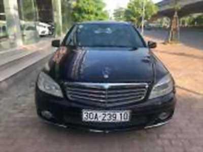 Bán xe ô tô Mercedes Benz C class C250 CGI 2009 giá 539 Triệu