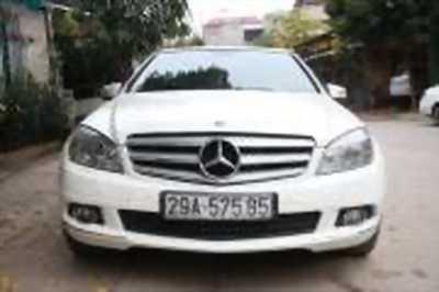 Bán xe ô tô Mercedes Benz C class C250 CGI 2010 giá 580 Triệu