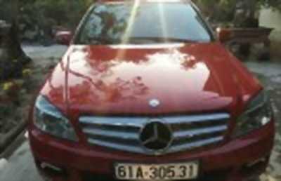 Bán xe ô tô Mercedes Benz C class C250 CGI 2010