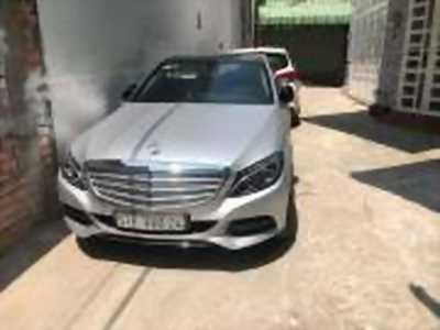 Bán xe ô tô Mercedes Benz C class C250 Exclusive 2015 giá 1 Tỷ 220 Triệu