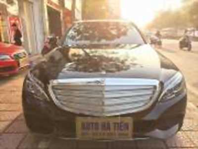 Bán xe ô tô Mercedes Benz C class C250 Exclusive 2015 giá 1 Tỷ 250 Triệu