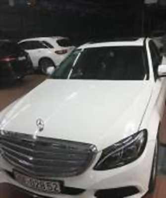 Bán xe ô tô Mercedes Benz C class C250 Exclusive 2015 giá 1 Tỷ 350 Triệu huyện ứng hòa