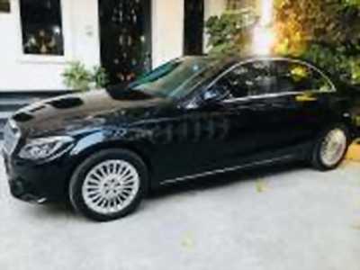 Bán xe ô tô Mercedes Benz C class C250 Exclusive
