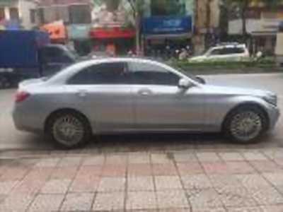 Bán xe ô tô Mercedes Benz C class C250 Exclusive 2016 giá 1 Tỷ 360 Triệu