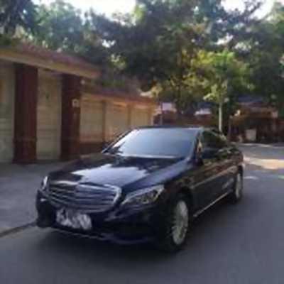 Bán xe ô tô Mercedes Benz C class C250 Exclusive 2016 giá 1 Tỷ 399 Triệu