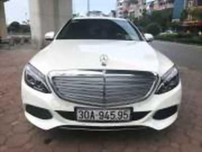 Bán xe ô tô Mercedes Benz C class C250 Exclusive 2016 giá 1 Tỷ 419 Triệu
