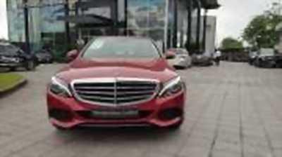 Bán xe ô tô Mercedes Benz C class C250 Exclusive 2016 giá 1 Tỷ 430 Triệu
