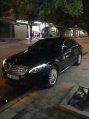 Bán xe ô tô Mercedes Benz C class C250 Exclusive 2016 giá 1 Tỷ 440 Triệu