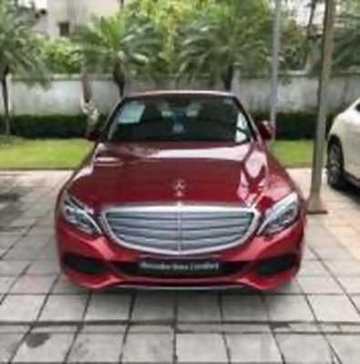 Bán xe ô tô Mercedes Benz C class C250 Exclusive 2016 giá 1 Tỷ 450 Triệu