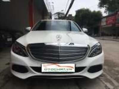 Bán xe ô tô Mercedes Benz C class C250 Exclusive 2016 giá 1 Tỷ 460 Triệu