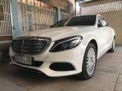 Bán xe ô tô Mercedes Benz C class C250 Exclusive 2016