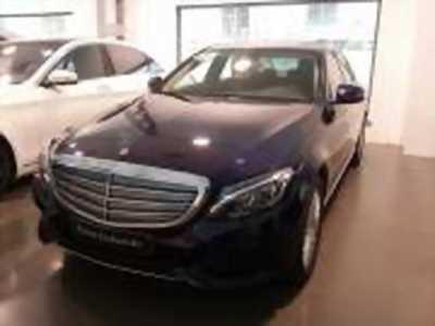 Bán xe ô tô Mercedes Benz C class C250 Exclusive 2017 giá 1 Tỷ 420 Triệu