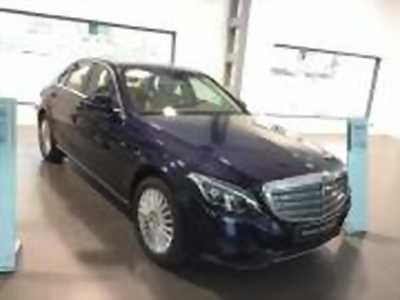 Bán xe ô tô Mercedes Benz C class C250 Exclusive 2017 giá 1 Tỷ 509 Triệu