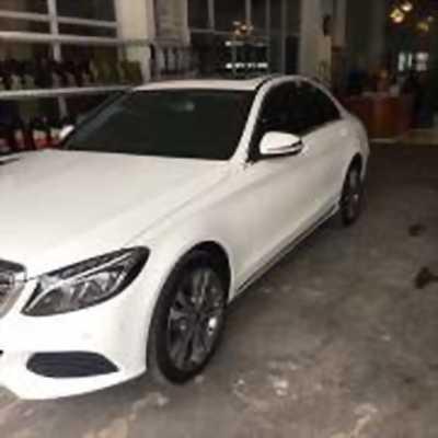 Bán xe ô tô Mercedes Benz C class C250 Exclusive 2017 giá 1 Tỷ 595 Triệu