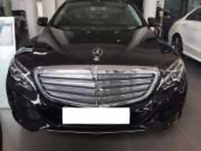 Bán xe ô tô Mercedes Benz C class C250 Exclusive 2017 giá 1 Tỷ 600 Triệu
