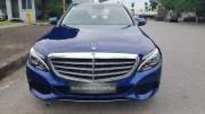 Bán xe ô tô Mercedes Benz C class C250 Exclusive 2017