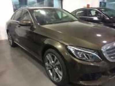 Bán xe ô tô Mercedes Benz C class C250 Exclusive 2017 giá 1 Tỷ 660 Triệu