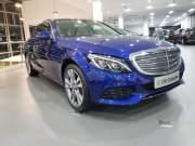 Bán xe ô tô Mercedes Benz C class C250 Exclusive 2017 giá 1 Tỷ 729 Triệu