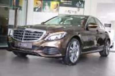Bán xe ô tô Mercedes Benz C class C250 Exclusive 2018 giá 1 Tỷ 660 Triệu