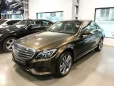 Bán xe ô tô Mercedes Benz C class C250 Exclusive 2018 giá 1 Tỷ 670 Triệu