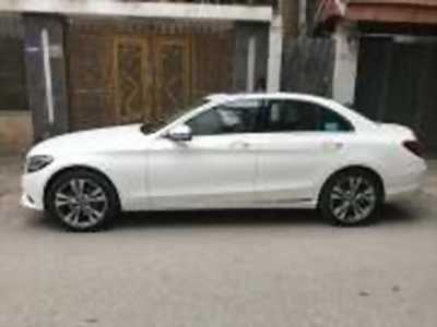 Bán xe ô tô Mercedes Benz C class C250 Exclusive 2018
