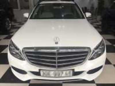 Bán xe ô tô Mercedes Benz C class C250 Exclusive 2018 giá 1 Tỷ 680 Triệu