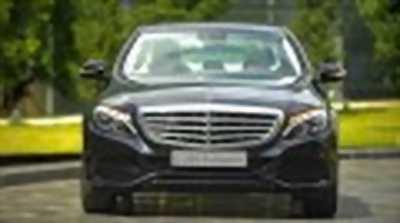 Bán xe ô tô Mercedes Benz C class C250 Exclusive 2018 giá 1 Tỷ 699 Triệu