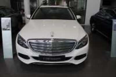 Bán xe ô tô Mercedes Benz C class C250 Exclusive 2018 giá 1 Tỷ 729 Triệu